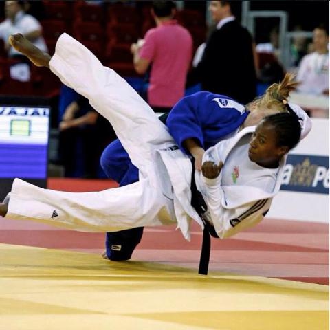 szandra 2 judo