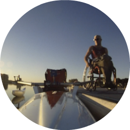 41a6788c39ef8 Lachlan Rickus, an Australian Adaptive Rower raised  2,230 with the help of  Sportfunder to help subsidise his competition trip over to the Australian  Open ...