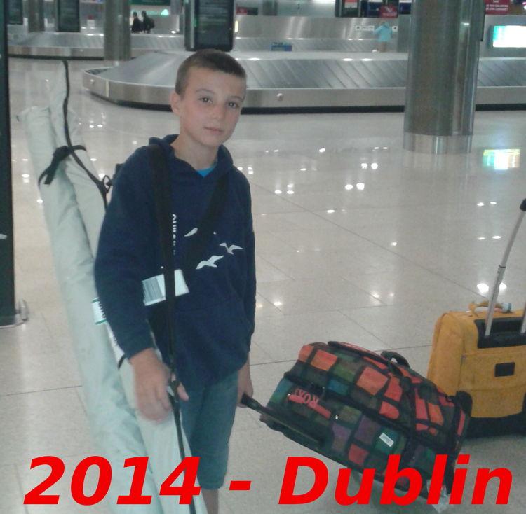 aereoporto di Dublino 2014jpg