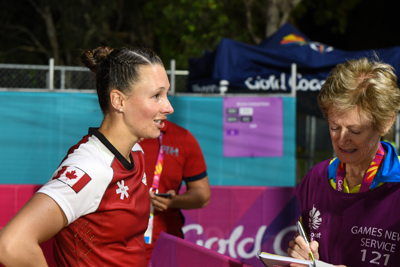 Canadian Women's National Team